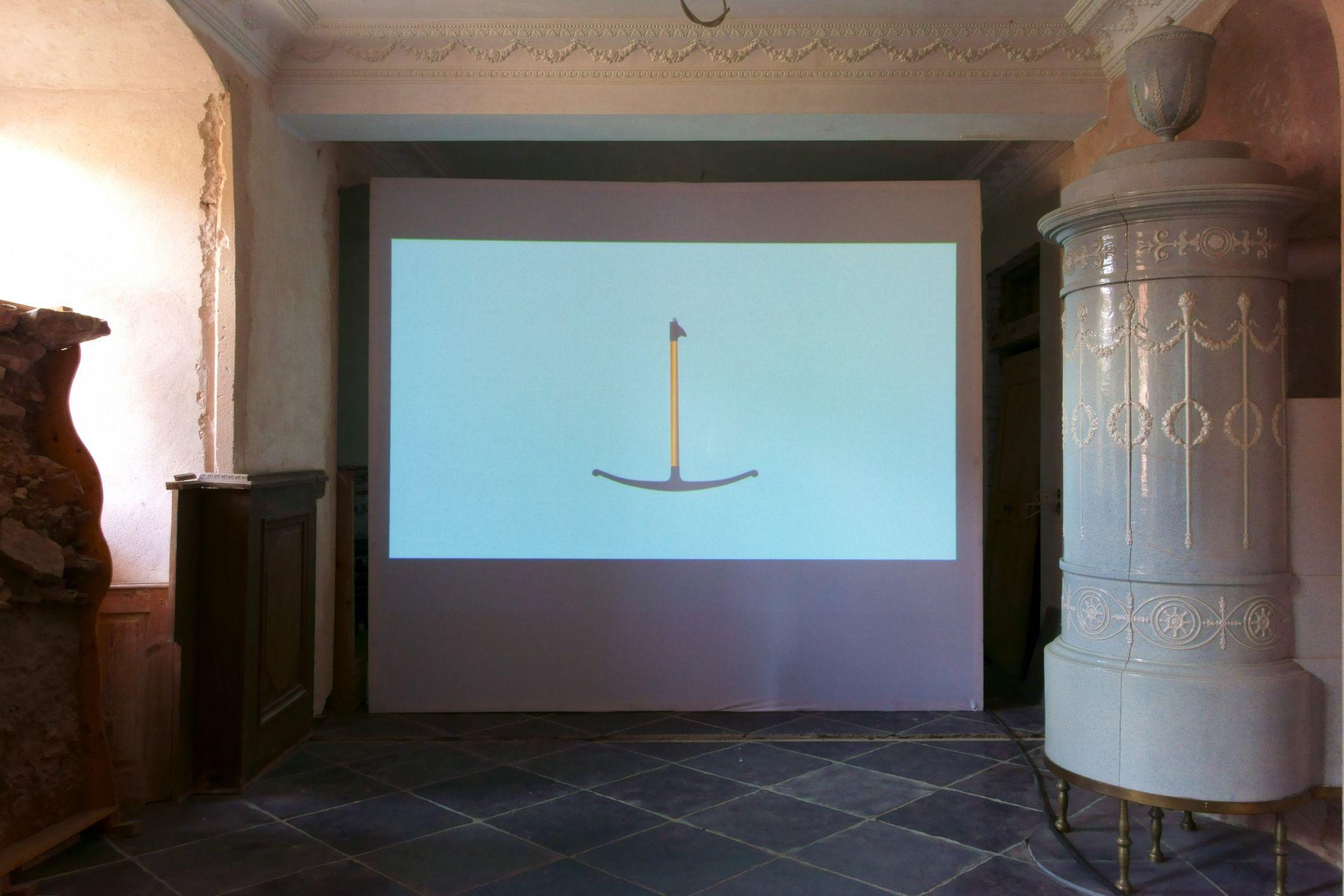 Forward to History | Robert Brambora und Jan Kiefer | 30.07. — 30.09.2016